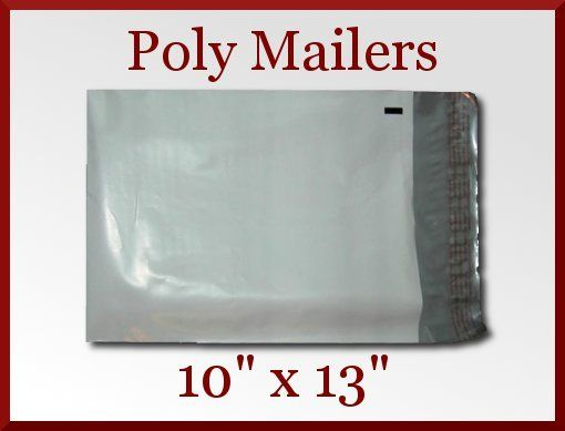 Poly Mailers on Sale at CDVDMart