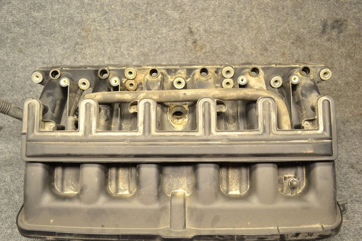 01-06 BMW 525 325 Z4 Z3 X3 M54 Engine Intake Manifold