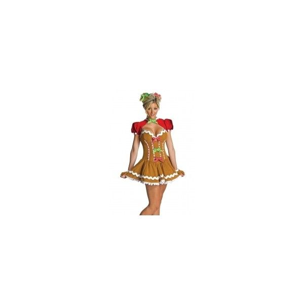 Red Modern Ladies Plaid Skirt Suit Christmas Santa Costume ❤ liked on Polyvore featuring costumes, white christmas costumes, white costumes, womens santa costume, womens christmas costumes and womens santa suit