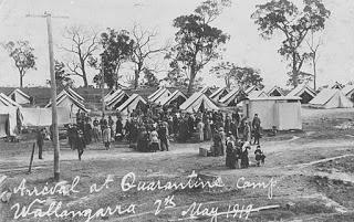 UK / Australia Genealogy