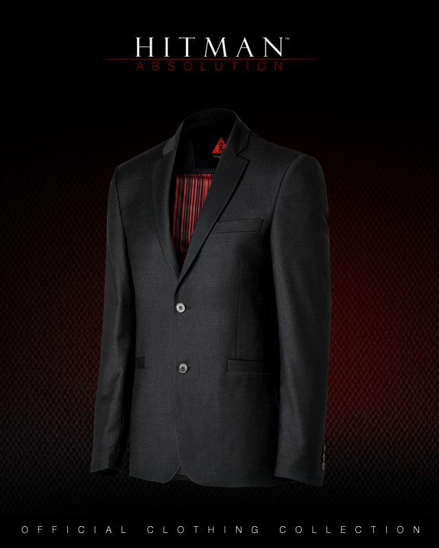 Kết Quả Hinh ảnh Cho Hitman Agent 47 Suit Hitman Agent 47
