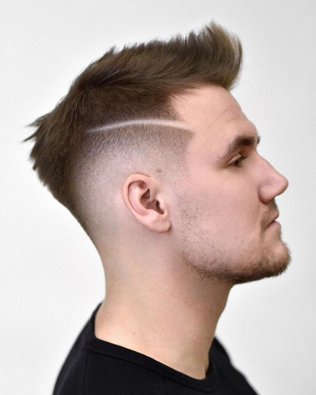 A Stunning Hairwork By Iisakkinummi Hairstyles By Gender Age Color Length Hair View Facial Hair Haircuts For Men Mens Haircuts Fade Mens Hairstyles Medium
