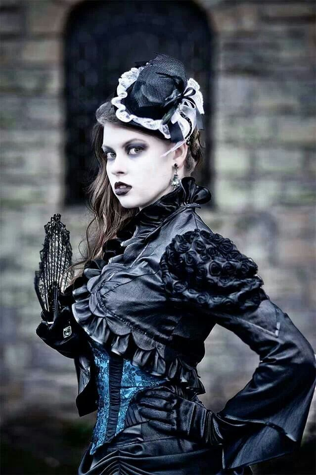 202 Best Gothic Images On Pinterest