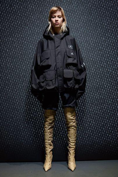 bdbca644b646d Yeezy Autumn Winter 2017 Ready to Wear Collection