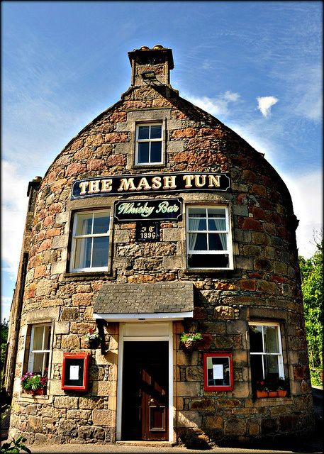 The Mash Tun is situated on the banks of the famous River Spey in the heart of Scotland's Malt Whisky Trail in the beautiful village of Aberlour.The Mash Tun is currently owned and run by Mark Karen Braidwood, both of whom have a real passion for great food and Scottish malt whisky. This is reflected in the locally sourced and well presented food offered by friendly, helpful and knowledgeable staff.