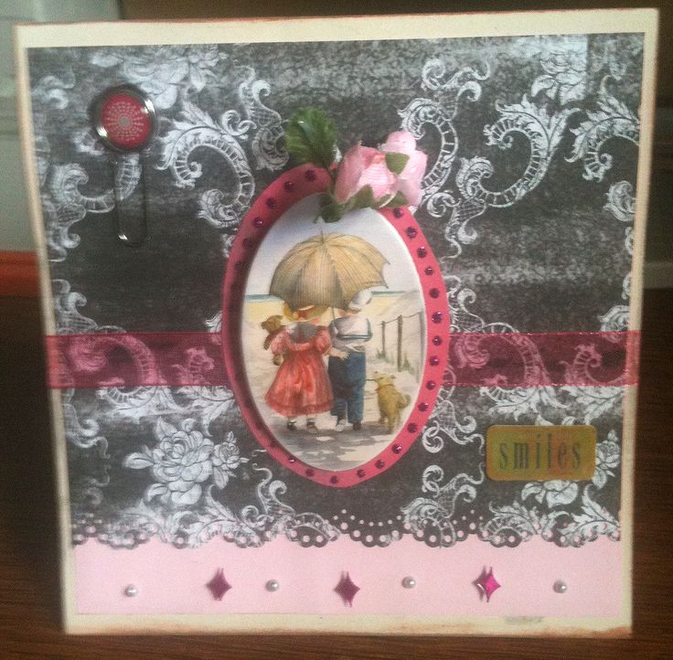 #happybirthday #card #scrapbooking #födelsedgskort