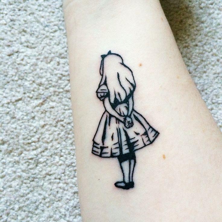 Fairytale tattoos                                                                                                                                                                                 More