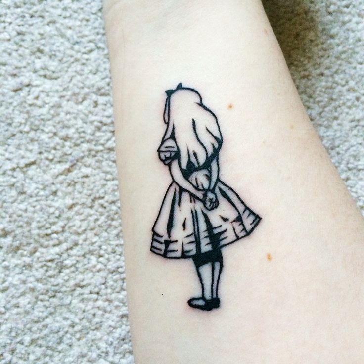 Fairytale tattoos