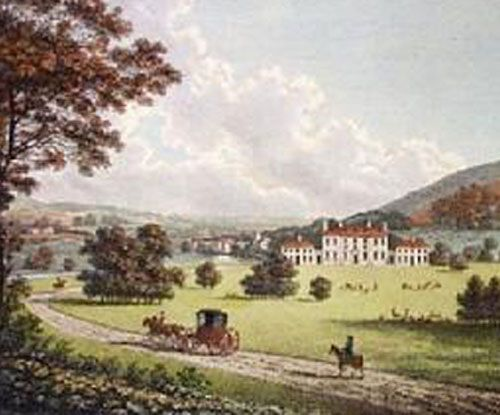 edward said essay mansfield park The essay considers austen's mansfield park focussing principally on the descriptions and events connected to sotherton court, mr rushworth's house the novel dedicates large attention to the plans for improving sotherton's park including.