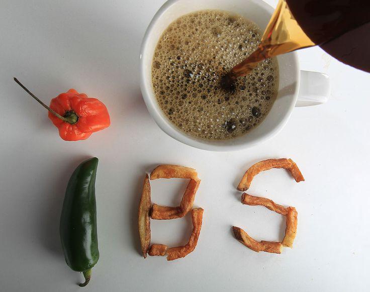 I cibi della dieta FODMAP per alleviare l'IBS ed esempio di menù di una giornata low-FODMAP