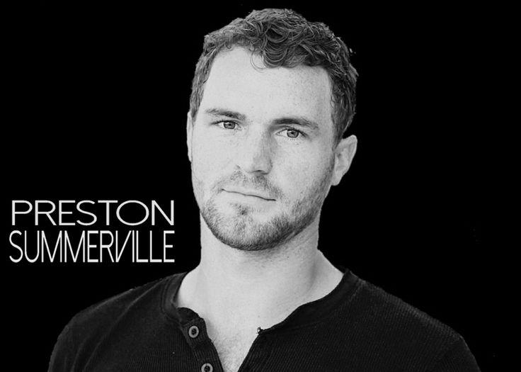 Check out Preston Summerville on ReverbNation