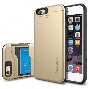 Protecting Your iPhone 6s with Premium Smartphone Case