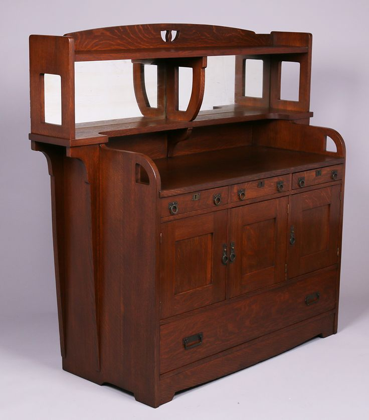 55 best a c limbert furniture images on pinterest Craftsman furniture