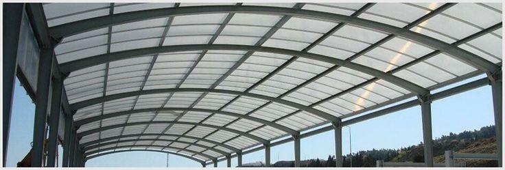 Polikarbon çatı modeli  #catimerdiveni #catimerdivenleri #catimerdivenfiyatlari
