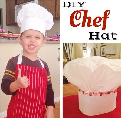 Real Chefs Hat Best 25+ Chef h...