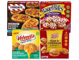 New SavingStar ECoupon :Frozen Snack Products (OSCAR MAYER Frozen, BAGEL BITES, T.G.I. FRIDAYS  VELVEETA Frozen) - http://www.printablecouponsforfree.com/new-savingstar-ecoupon-frozen-snack-products-oscar-mayer-frozen-bagel-bites-t-g-i-fridays-velveeta-frozen/