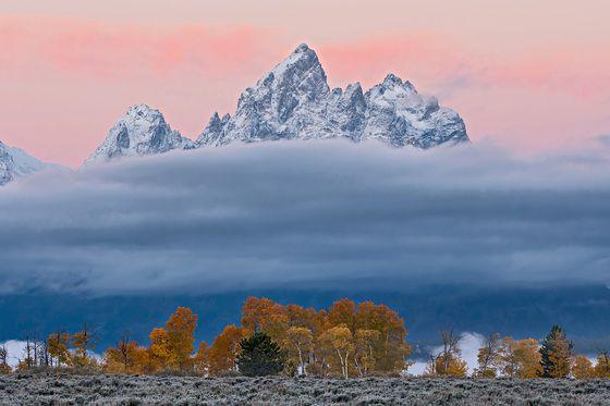 Share the Experience | Grand Teton National Park