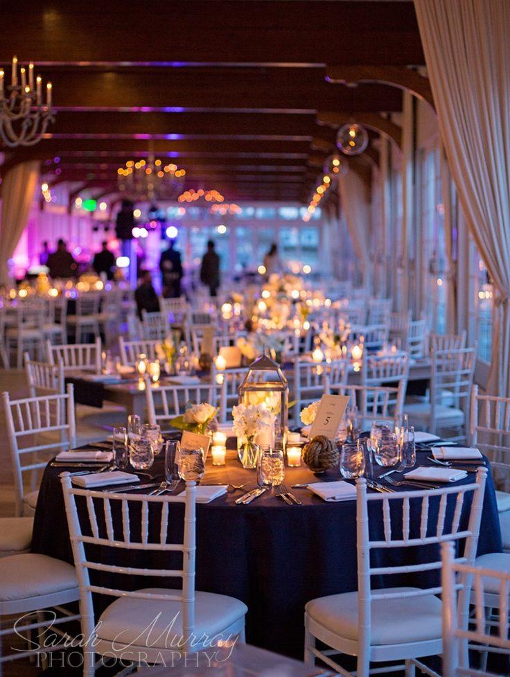 Wychmere Beach Club Wedding In Harwich Port Cape Cod Massachusetts