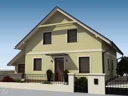 Výsledok vyhľadávania obrázkov pre dopyt vizualizácia fasády domu