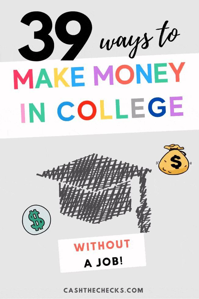 Pin On College Side Hustles Ideas For Making Money