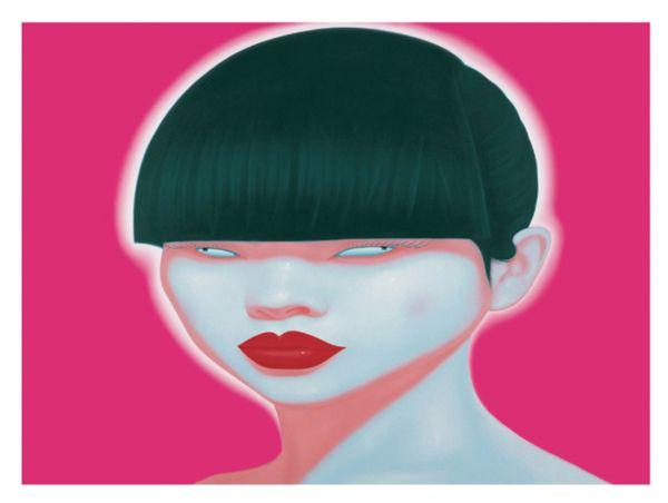 feng zhengjie art | Feng Zhengjie