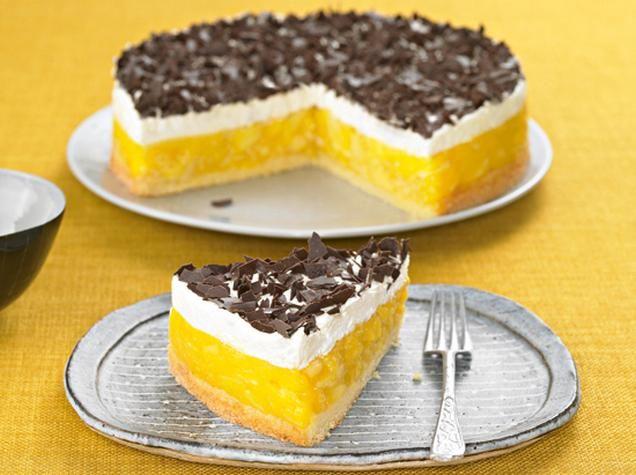 schwedische apfeltorte rezept rezepte und torte