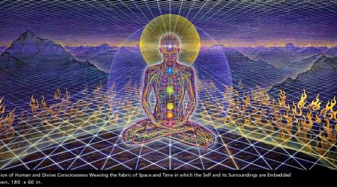 How To Use The Chakras In Every Day Life | The Galactic Free Press