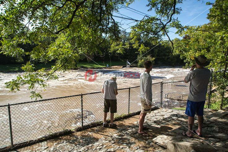 Flood Damaged Swimming Pool : Best images about barton springs swimming pool