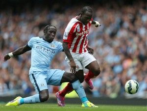 Twitter reacts to Bacary Sagna's Twitter Q & A - http://www.squawka.com/news/twitter-reacts-to-sagna-q-a-in-typical-fashion/184974