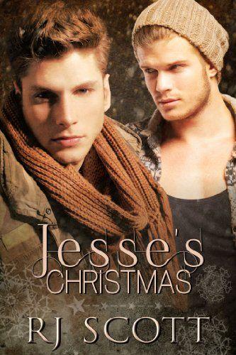 Jesse's Christmas by RJ Scott https://www.amazon.com/dp/B00HGW82PU/ref=cm_sw_r_pi_dp_U_x_Yu0wAb2T0414R