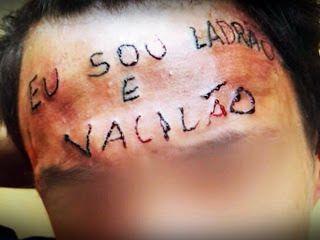 'Vaquinha' arrecada dinheiro para remover tatuagem de testa de adolescente: ift.tt/2rPofpQ