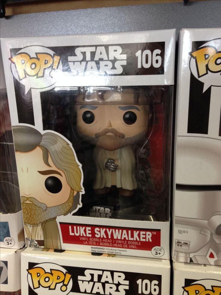 Jedi Luke