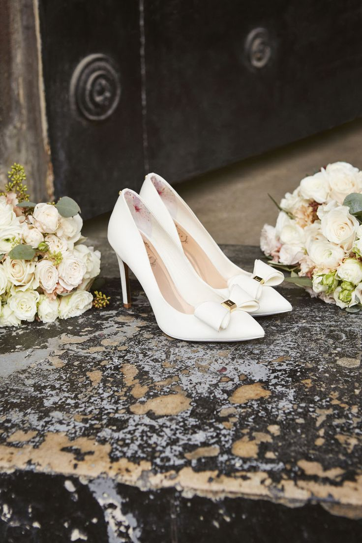 Ted Baker Wedding Shoes from@tedbaker #WedWithTed contest