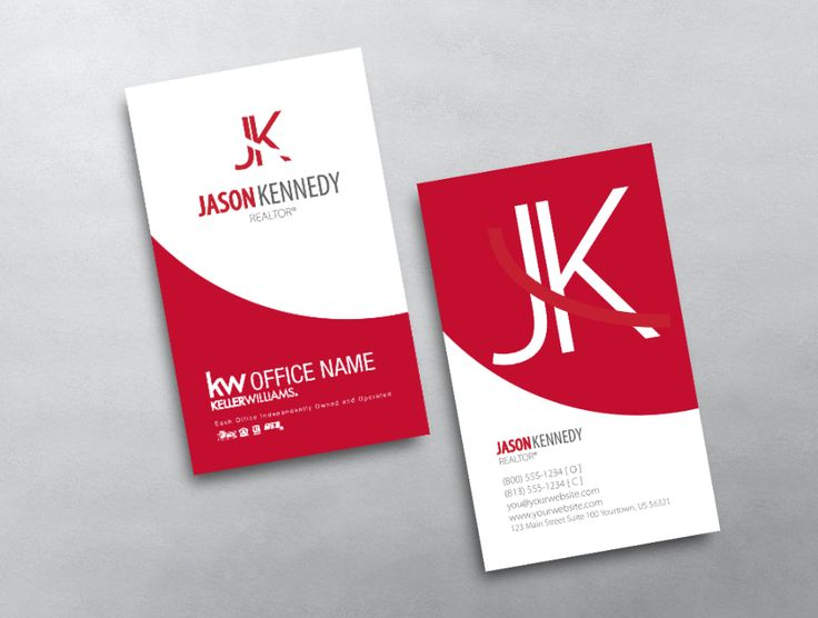 16 best new keller williams business card templates images on this professional keller williams business card template features a monogram logo design and agent name reheart Choice Image