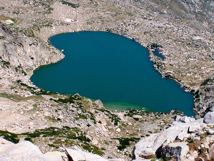 Lac de Bastani - Randonnées et balades Corse - My Corsica