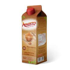 #Azúcarmoreno de caña integral para añadir aroma, textura y color del lejano trópico a tus cafés e infusiones, yogures o frutas.