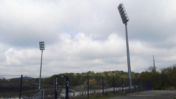 Gelsenkirchen Stadion