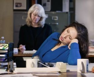 Why menopause can cause sleep apnea when you have Hashimoto's hypothyroidism