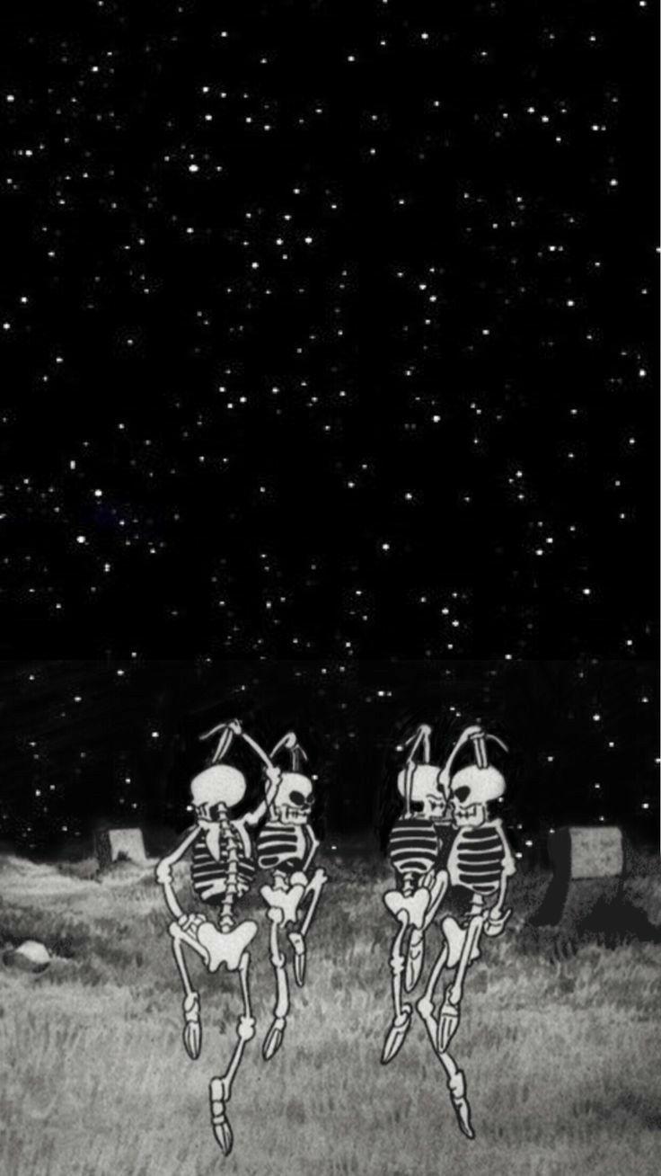 Halloween 2020 Parede fondecranhalloween #darkiphonewallpaper #fondecranhalloween