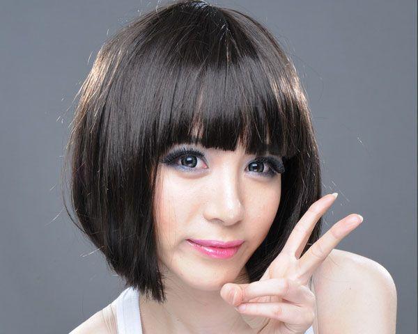 Beautiful Asian Woman Sort 11