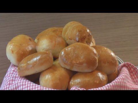 Пироги с капустой Видеорецепт
