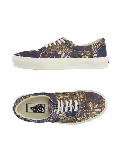 VANS CALIFORNIA Women's Low-tops & sneakers Blue 7.5 US