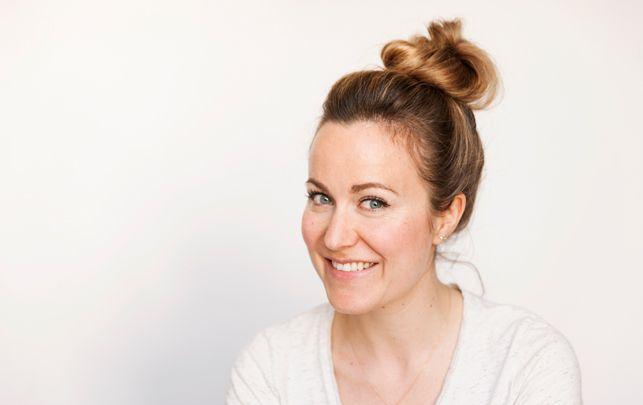Emily Salomon guider: 3 nemme hverdagsfrisurer - Eurowoman