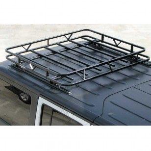 Roof Rack/basket Option