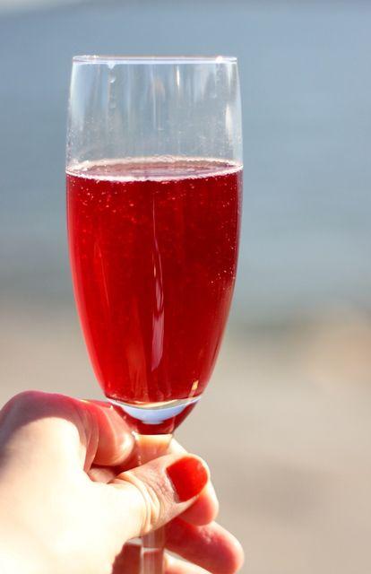 Cheers to summer. Photo: Suvi Vaarla #summer