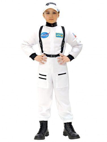 Astronaut pak voor jongens