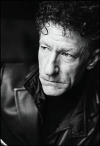 Lyle Lovett, born in 1957 in Klein, TX, country music singer, songwriter, and actor