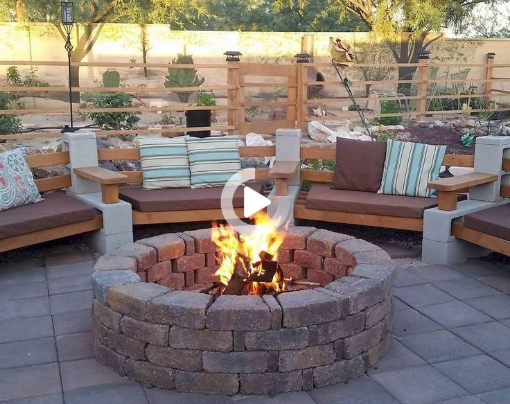 Redirecting In 2021 Outdoor Fire Pit Seating Backyard Fire Backyard Seating Area