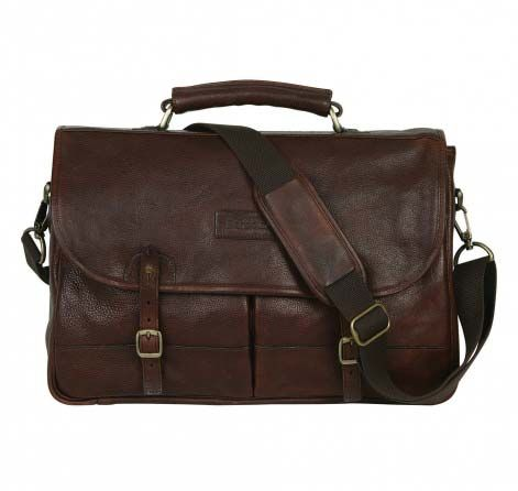 Possible camera bag from Barbour