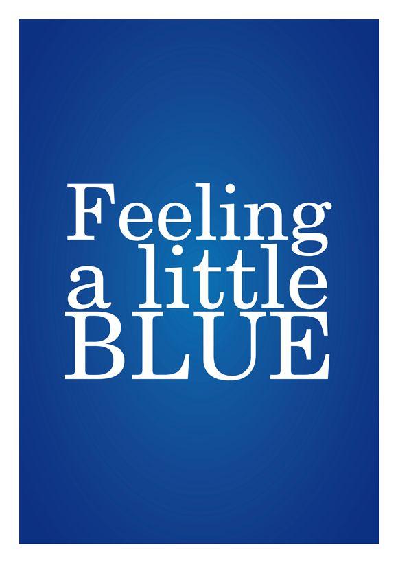 SAPPHIRE electric blue :: Feeling A Little Blue #bLuE ⚓ ☮k☮